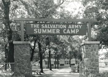 Army Lake
