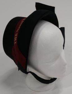 Salvation Army bonnet